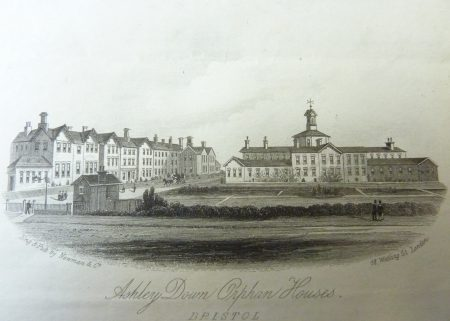 George Müller's Ashley Down Orphanage